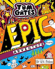 Epic Adventure (Kind Of)