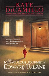 The Miraculous Journey of Edward Tulane x 30