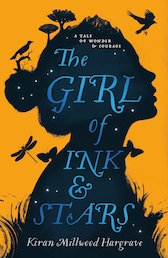 The Girl of Ink and Stars x 6