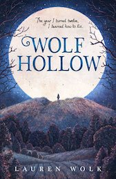 Wolf Hollow x 30