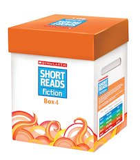 Fiction Box 4 (Lexile Level 610L-800L)