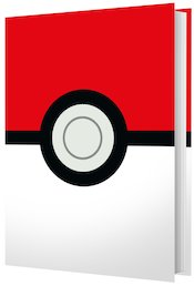 Poké Ball Journal