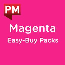 PM Magenta: Easy-Buy Pack (111 books)