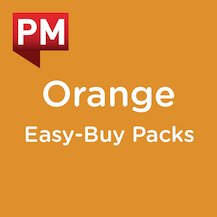PM Orange: Easy-Buy Pack Levels 15-17 (56 books)