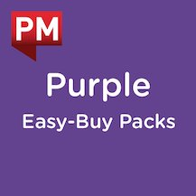 PM Purple: Easy-Buy Pack Levels 19, 20, 21 (56 books)