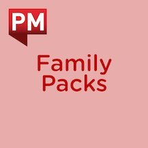 PM Family Packs: Rachel and Sam Family Pack Levels 6–15 (5 books)