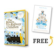 The Return of the Railway Children with FREE The Railway Children