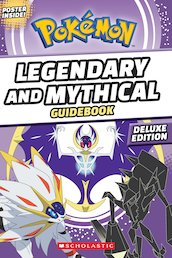 Legendary and Mythical Guidebook (Deluxe Edition)