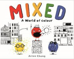 Mixed: A World of Colour