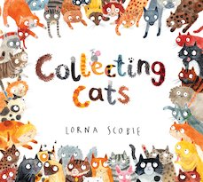 Collecting Cats (HB)