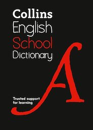 Collins School Dictionary x 6