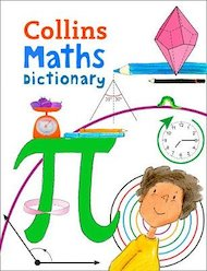 Collins Primary Maths Dictionary