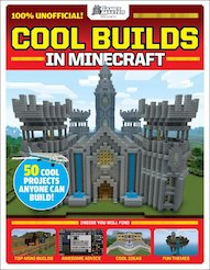 GamesMaster Presents: Cool Builds in Minecraft