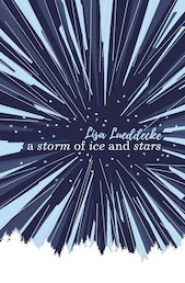 A Storm of Ice and Stars: wild, wintry YA fantasy