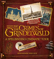 A Spellbinding Cinematic Tour