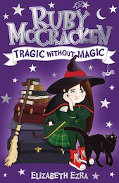 Ruby McCracken: Tragic Without Magic