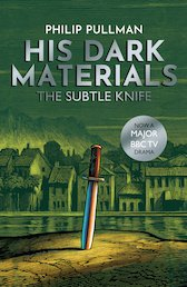 His Dark Materials #2: The Subtle Knife x 6