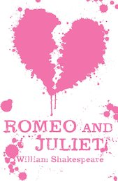 Scholastic Classics: Romeo and Juliet x 10