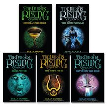 The Dark is Rising Pack x 5