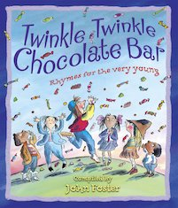 Twinkle Twinkle Chocolate Bar x 6