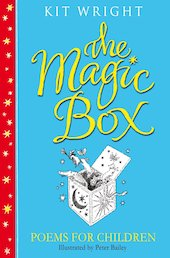The Magic Box: Poems for Children x 6