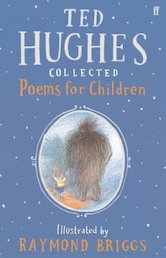 Ted Hughes: Collected Poems for Children x 6
