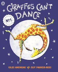 Giraffes Can't Dance x 6