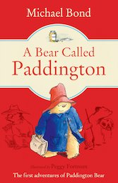 A Bear Called Paddington x 30