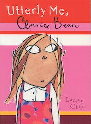 Utterly Me, Clarice Bean x 6