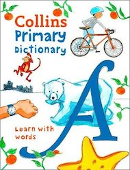 Collins Primary Dictionary x 6