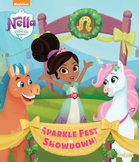 Nella the Princess Knight: Sparkle Fest Showdown!