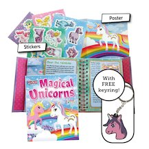 Pocket Power: Magical Unicorns