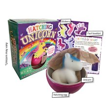 Mini Maestro: Hatching Unicorn