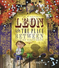 Leon and the Place Between x 6