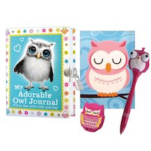 My Adorable Owl Bundle