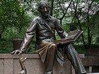 Hans Christian Andersen's birthday