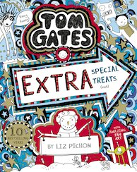 Tom Gates: Extra Special Treats (not) (NE)
