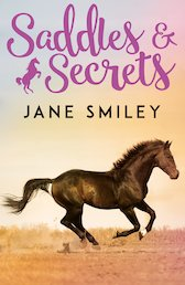 Saddles and Secrets
