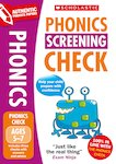 Phonics Screening Bindup x6