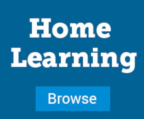 Browse Home Learning activities and resources