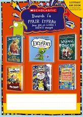 Welsh poster scholastic primary book fair 1840018