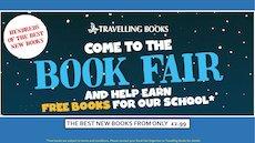 Book Range PowerPoint – Travelling Books