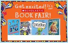 Editable shareable image scholastic primary book fair 1841267