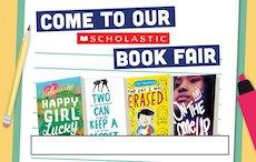 Editable shareable image scholastic secondary book fair 1841275