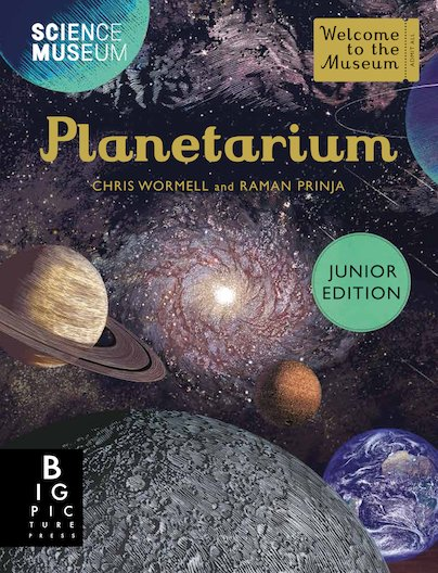 Welcome to the Museum: Planetarium (Junior Edition)