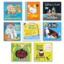 Rewards Value Pack: Picture books x 8