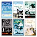 Rewards Value Pack: Michael Morpurgo War Stories x 6