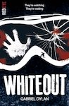 Red Eye Horror: Whiteout