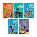 Winnie and Wilbur Fiction Pack x 5
