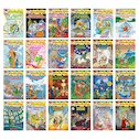 Geronimo Stilton Pack x 25